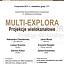Multi-explora - projekcje wielokanałowe na UMFC