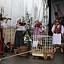 XV Forum Muzyka Dawna na UMFC - spektakl Na krakowskim rynku