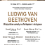 Komplet Sonat na fortepian i skrzypce Ludwiga van Beethovena (1)