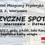 Muzyczne spotkania: Warszawa - Detmold - Koncert w Uniwersytecie Muzycznym