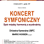 Koncert symfoniczny z cyklu Środa na Okólniku