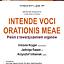 Intende Voci Orationis Meae - pieśni z towarzyszeniem organów w cyklu Środa na Okólniku