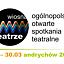 Ogólnopolskie Otwarte Spotkania Teatralne WIOSNA W TEATRZE