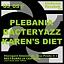Klubowa Fleszbek 25 |05.05.17| Plebania / Bacteryazz / Karen's Diet