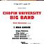 Goście Chopin University Big Band na Uniwersytecie Muzycznym