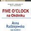 Five o'clock na Uniwersytecie Muzycznym