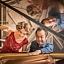 ZOFOMOMA, multimedialny koncert duetu fortepianowego ZOFO