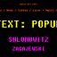 CONETXT: POPULAR!