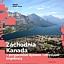 Zachodnia Kanada – przyjacielski dystans i zmyślone krajobrazy