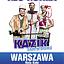 Kabaret Neo Nówka 04.02.2018 Warszawa- WOLA