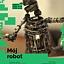 Mój robot - warsztaty dla dzieci w DK Kadr