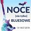 NOCE (nie tylko) BLUESOWE
