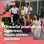 Otwarte Pracownie: Operowo, musicalowo, jazzowo, rozrywkowo