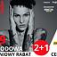 PROMOCJA 2+1! KONCERT AGNIESZKI CHYLIŃSKIEJ w Tomaszowie Mazowieckim