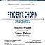 FRYDERYK CHOPIN – DWA OBLICZA
