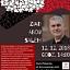 O codzienności we Wrocławiu - spotkanie z dr Ziadem Abou  Salehem