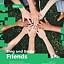 Warsztaty dla dzieci: Sing and Smile: Friends