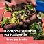 Warsztaty ekologiczne dla młodzieży i dorosłych: Kompostownie na balkonie – krok po kroku