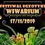Targi egzotyczne Wiwarium - od pustyni do tropików