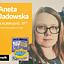 ANETA JADOWSKA - SPOTKANIE AUTORSKIE - ŁÓDŹ