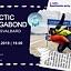 """""""Arctic Vagabond. 78⁰N Svalbard"""" - """"Spotkanie przy globusie"""" z Olą i Bartkiem"""