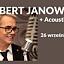 Robert Janowski + Acoustic Trio / 26.09.2020