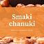 Smaki chanuki - spotkanie kulinarne z Danielle Chaimovitz-Basok - webinar
