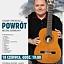 POWRÓT - recital gitarowy Cezarego Strokosza