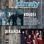 """Koncert """"Folkowe klimaty"""" - """"Vołosi"""" i """"Dikanda"""""""