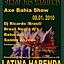 Latin Harenda