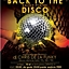 Back To The Disco