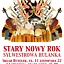 STARY NOVY GOD! SYLWESTROWA HULANKA