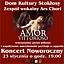 Koncert Noworoczny zespołu wokalnego Ars Chori