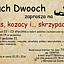 Koncert Duch Dwooch
