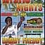 MYSTIC NIGHTS Berlin live DADDY FREDDY Jamaica