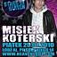 Misiek Koterski w Heaven Club- inicjacja cyklu Stars in Heaven!