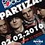 Zespół PARTIZAN w Hard Rock Cafe!