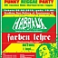 MARLEYKI PUNKY REGGAE PARTY