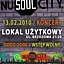 Koncert NuSoulCity
