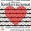 Recital Eweliny Marciniak i koncert Krótko i na temat