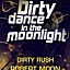 Dirty dance in the moonlight!