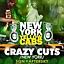 NEW YORK Yellow Cabs@Midgard