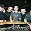 Koncert zespołu PHONO FABER w Tavernie 10B