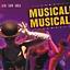 Musicale Musicale - zaprasza Ełcki Teatr Tańca
