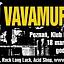 VAVAMUFFIN koncert
