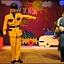 NIEBIESKI PIESEK - spektakl dla dzieci