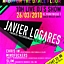 KICKBEAT NIGHT with JAVIER LOGARES Bar25 / Berlin