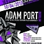 KICKBEAT NIGHT with ADAM PORT