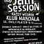 JAM SESSION hiphop, reggae, funk, mulit-stylova