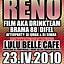 RENO / FILM AKA DRINKTEAM / BRAMA 88 / DIFEL